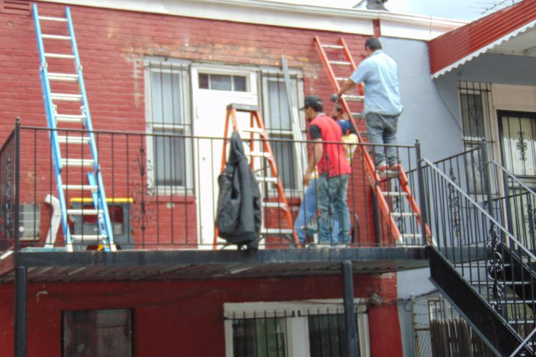 Awnings Installation in New York